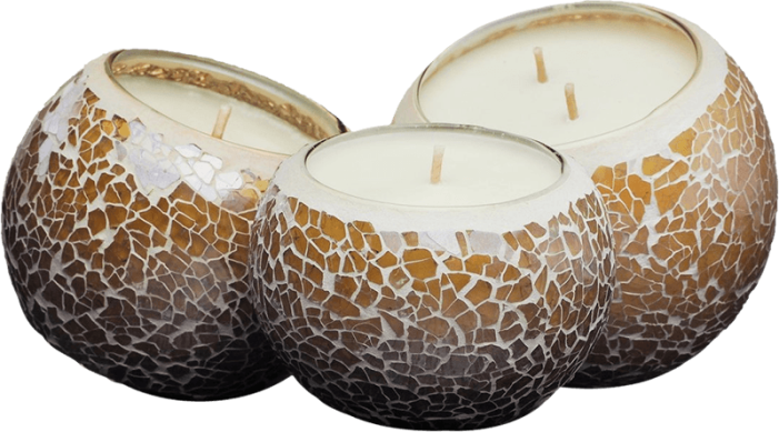 Nyx Soy Wax Candles